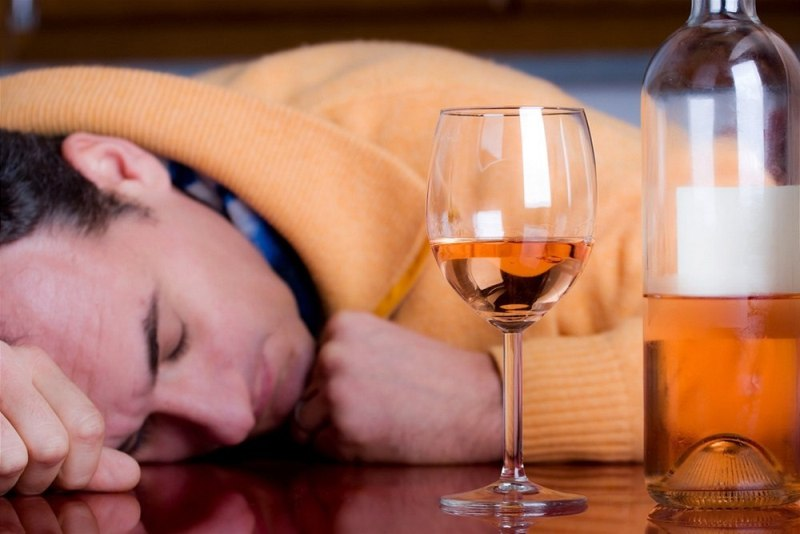 Лечение алкоголизма в Гомеле
