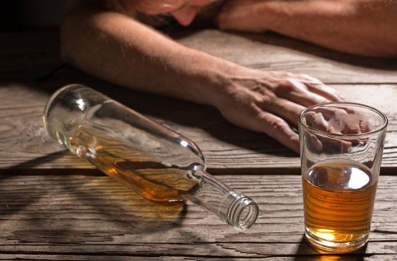 Лечение алкоголизма в Витебске