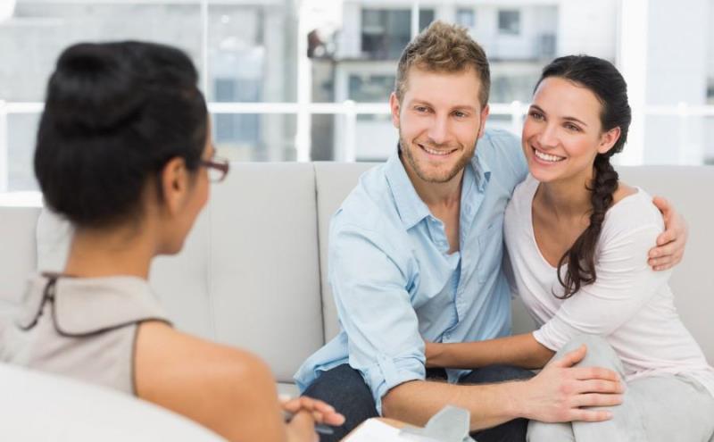 Помощь психолога семье алкоголика