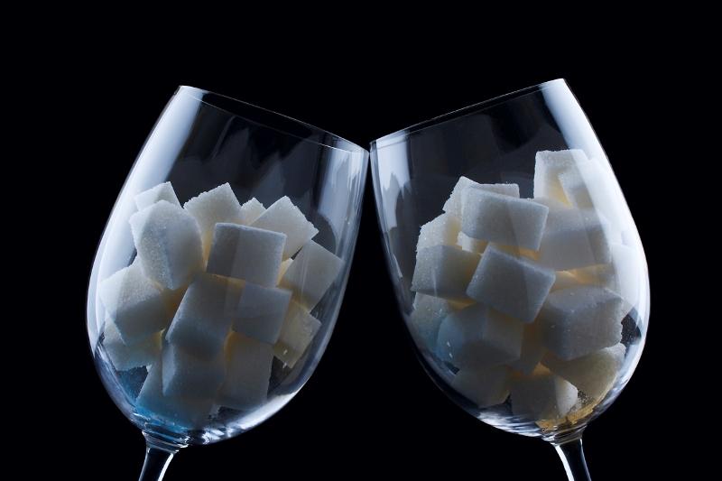 Алкоголь при сахарном диабете