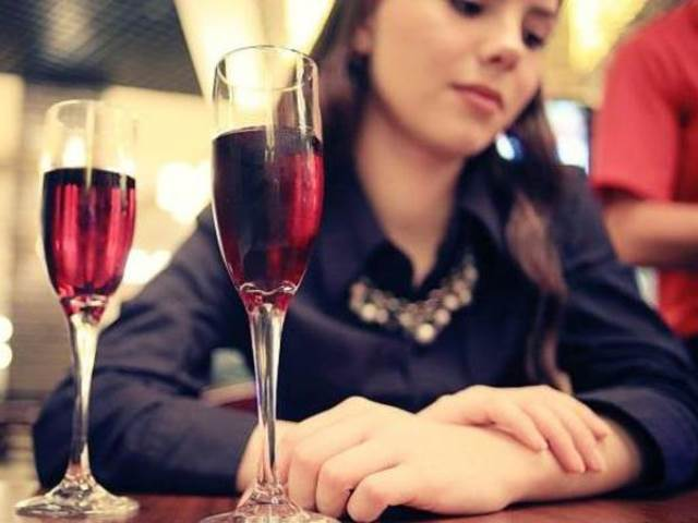 Сахарный диабет и алкоголь
