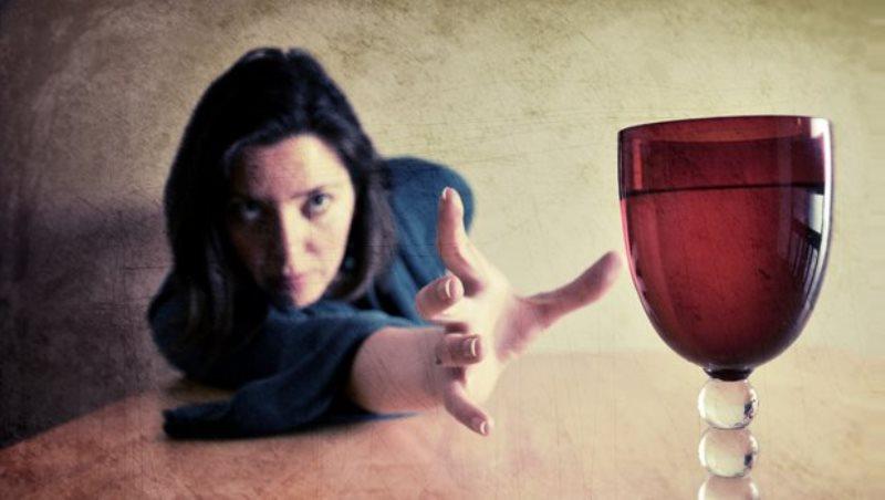 Алкоголизм психологическая зависимость