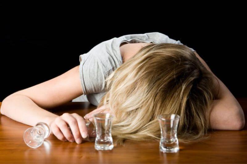 Сколько живут женщины алкоголики