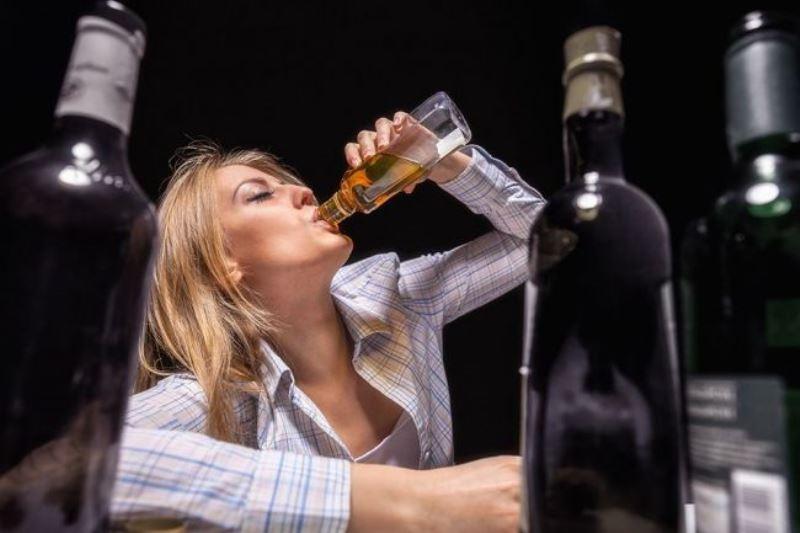 Влияние спиртного на продолжительность жизни